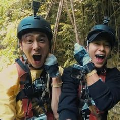Lee Donghae, Siwon, Heechul, Super Junior, Tvxq, Asian Fashion, Riding Helmets, Actors, Hats