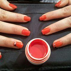 Soak off Ferrari - ElleErre Nails