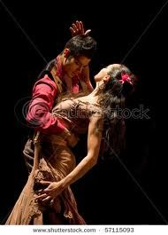 """Flamenco Dance Drama """"Carmen"""""""