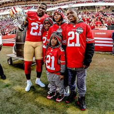 frank gore & sons