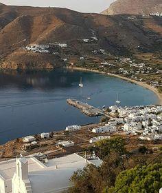 Beautiful place!!! Amorgos island-Greece