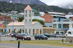 Ushuaia, Mansions, House Styles, Home Decor, Landscape Photos, Fire, Earth, Cities, Voyage