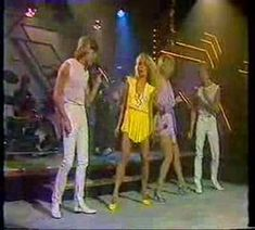 Bucks Fizz - I'd Like To Say I Love You (Rhythm On 2- Blazers Windsor 1983) Mike Nolan, Say I Love You, My Love, Buck's Fizz, 80s Icons, 80s Pop, Bmg Music, Mind Up, You Youtube