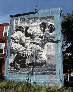 Pennsylvania street murals - Google Search