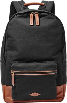 fe2f69a4e2 Fossil  Estate  Canvas Backpack available at  Nordstrom Canvas Backpack