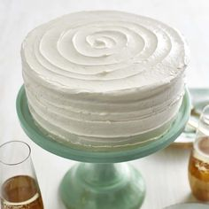 Summer's high humidity can make your icing and piped decorations wilt and droop. This recipe will help them stay fresh and pretty!