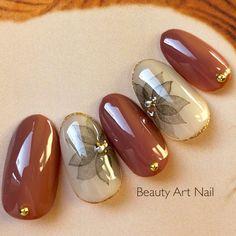 Grey Nail Designs, Gel Designs, Hand Designs, Gray Nails, Silver Nails, Beauty Art, Beauty Nails, Sassy Nails, Stiletto Nails