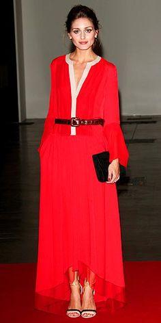 Olivia Palermo #modest