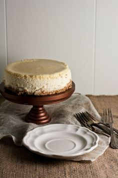 Miettes Miniature Cheesecake