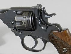 101 Best Webley Revolvers images in 2018 | Guns, Firearms