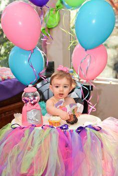 "Photo 323 of 332: SWEET SHOP YUMMILAND CANDYLAND / Birthday ""McKenna's Candyland"" | Catch My Party"