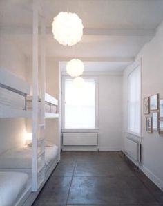 multi bunk beds