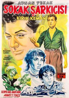 1959 Sokak Şarkıcısı - Kırık Keman