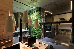 Gallery - Sergey Makhno Office and Showroom / Sergey Makhno + Illya Tovstonog - 6
