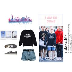 Image result for woozi inspired outfits
