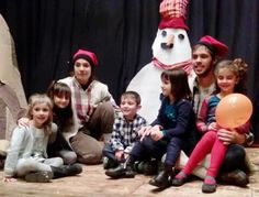 PAÍS DE XAUXA Cultura Desenvolupament Local Vilafant Fotos Record Centre Cívc Les Mèlies Kiko Marin #paisdexauxa #Nadal #contes #cançons #teatreinfantil #músicainfantil #patgereial