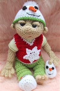 Free Crochet Patterns by Teri Crews Descriptions & Instant Downloads
