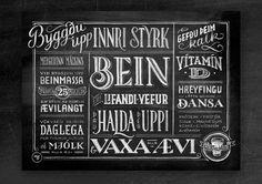 Actualité / Ennemm - MS Milk / étapes: design & culture visuelle