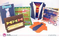 Father´s day card --tarjetas-para-el-día-del-padre