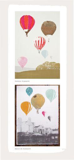 Screenprint_balloons_