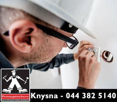 When it comes to building, renovating or fixing your home, it's important to involve your electrician from the very beginning. At #PennypinchersKnysna, we feature the electrical supplies needed to get all of your outlets and wiring working in tip top condition. Visit us or contact us on 044 382 5140. #DIY #Electrical