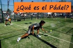 ¿Qué es el #Pádel? y Todo lo que Debes Aprender de este Fascinante Deporte. http://blgs.co/Kqcy2c