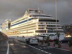 La Palma: Kreuzfahrt -Flüchtlinge schrecken Gäste ab