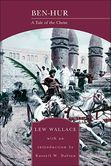Ben-Hur (Barnes & Noble Library of Essential Reading)