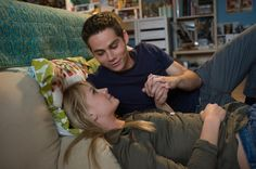 Pin for Later: 5 Movies to Watch If You Loved The Fault in Our Stars The First Time