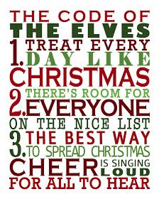 Day 20 - The code of the Elves from Elf.