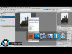 Use Photoshop to Open a JPEG in Adobe Camera RAW without Bridge