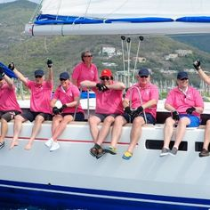 If you are as excited about BVI Spring Regatta & Sailing Festival as we are don't forget to visit the page and hit LIKE to stay up to date on all the action. Twitter more your thing? Follow them on @SpringRegatta and #bvisr13
