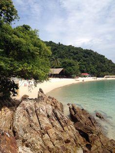 Kapas Island, Malaysia