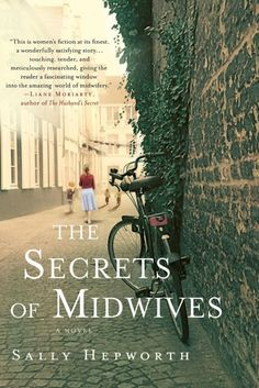 The Secrets of Midwives by Sally Hepworth: A look at the powerful bonds of motherhood, this novel follows Neva, 29, her mom and grandmother. The women work together as midwives, but can't see eye to eye personally. When Neva reveals she's unexpectedly pregnant, the trio begin to appreciate the others' perspectives—especially as more secrets are spilled. Click through to find more of the best summer beach reads for 2017.