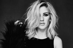 "Ellie Goulding's Delirium album is only three days away, but the singer continues to drop tracks to keep fans buzzing. The latest, titled ""Keep On Dancing,"" ..."