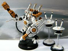 Tau Third Sphere Cadre - UPDATE 26th April - Tournament Report Round 5 - Page 3 - Forum - DakkaDakka | Anything but a one...
