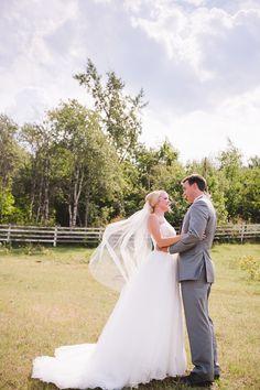 #wedding #bride #groom #weddingdress #viel #greysuit #photography Bride Groom, Wedding Bride, Wedding Ideas, Wedding Dresses, Silver Sage, Stables, Photography, Bride Dresses, Bridal Gowns