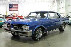 1964 Pontiac GTO | GR Auto Gallery