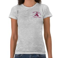 With Awareness Theres Hope Multiple Myeloma Tshirts by www.Giftsforawareness.com