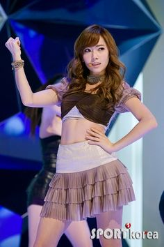 SNSD's Jessica, The Boys era