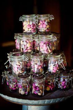 cute idea for a wedding