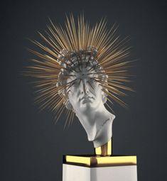 Creative Sculptures by Hedi Xandt – Fubiz™
