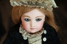 Tiny A.T. Bebe Obsession - Castellidoll