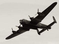 "Avro Lancaster ""Dambuster"""