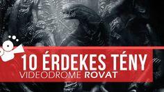 Alien: Covenant - 10 érdekes tény