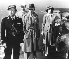 La mítica 'Casablanca' cumple 70 años #cine #películas #movies #films