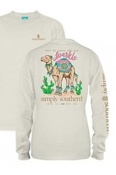 cd94c8b8 1120 Best Simply southern shirts images in 2018 | Preppy southern ...