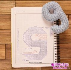 Crochet your own numbers – maysoondo crochet huis