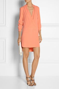 ThakoonWrap Dress