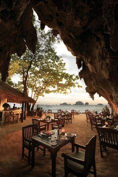Booking.com: Resort Rayavadee , Railay Beach, Krabi -Thailand